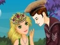 Game Sailor and mermaid . Play online