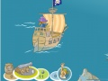 Game Pirate second blood. Play online