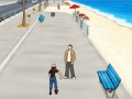 Game Street Skater Project Long Beach. Play online