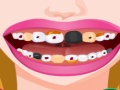 Game Crazy Dentist. Play online