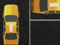 Game NY taxi parking. Play online