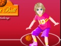 Game Basketball. Play online
