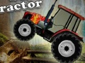 Game Super tractor. Play online