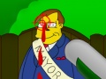 Game Homer the Flanders Killer 5. Play online