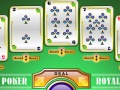 Game Royal Poker. Play online