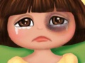 Game Dora first aid. Play online