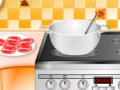 Game Delicious Pizza Recipe. Play online