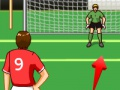 Game Penalty Shootout 2014. Play online