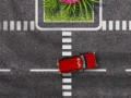 Game Firefighters Truck Game. Play online