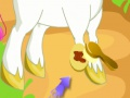 Game Cute Pony Care. Play online