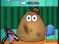 Game Pou First Outing. Play online