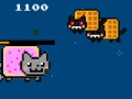 Game Nyancat Shooter. Play online