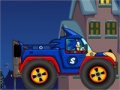 Game Sonic Truck Ride 2. Play online