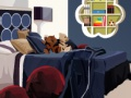 Game Escape Modern Family Room. Play online