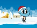 Game Gumball Battle. Play online
