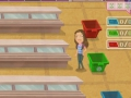 Game ICarly: Cafes - Recycle-Rama!. Play online