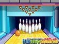 Game Bowling Tournament . Play online