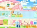 Game House for Barbie . Play online