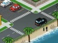 Game Head of traffic lights 3 . Play online