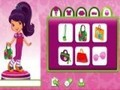 Game Dress up girls . Play online