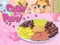 Game Sweet party . Play online