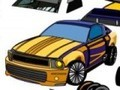 Game Modification Mustang . Play online