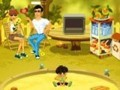 Game Jennifer Rose: Babysitter in Love 2 . Play online