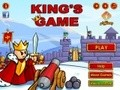 Game The King of Games . Play online